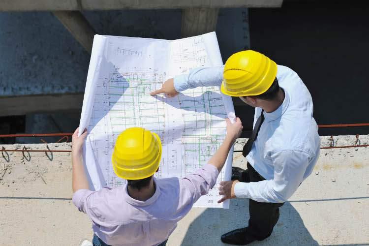 Assistance technique à la Maîtrise d'ouvrage ou Maîtrise d'œuvre